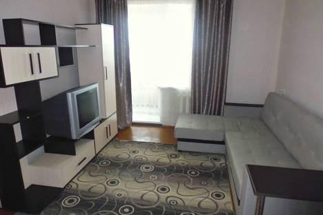 Сдается 1-комнатная квартира посуточно в Ярославле, Московский проспект, 135.