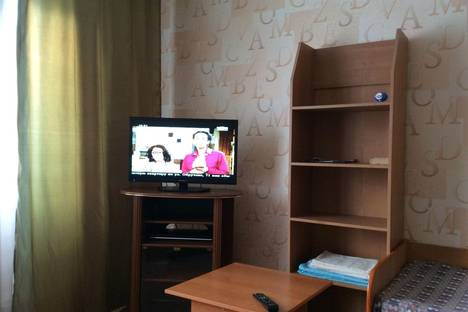 Сдается 1-комнатная квартира посуточнов Прокопьевске, 10 Микрорайон 31.