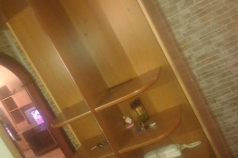 Сдается 1-комнатная квартира посуточнов Новокузнецке, ул. Клименко, 3.