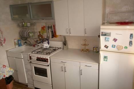 Сдается 1-комнатная квартира посуточно в Евпатории, Демышева 111.