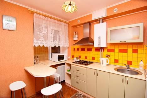 Сдается 1-комнатная квартира посуточнов Коктебеле, переулок Тамбовский, 3.