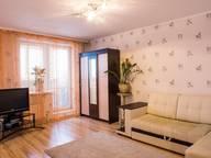 Сдается посуточно 1-комнатная квартира в Первоуральске. 40 м кв. ул. Строителей, 31
