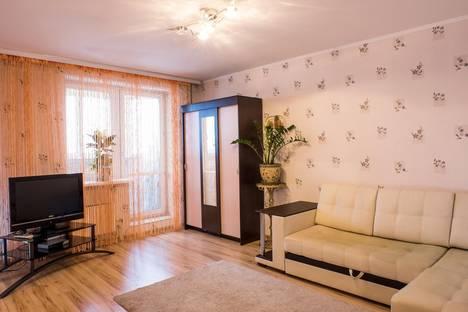 Сдается 1-комнатная квартира посуточно в Первоуральске, ул. Строителей, 31.