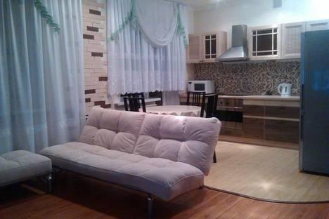 Сдается 1-комнатная квартира посуточнов Вологде, ул. Челюскинцев, 58.