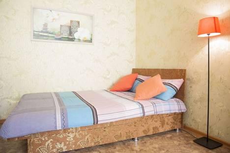 Сдается 1-комнатная квартира посуточно в Петрозаводске, ул.Ватутина, д. 41.
