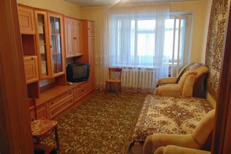 Сдается 2-комнатная квартира посуточно в Ейске, Плеханова, 1.