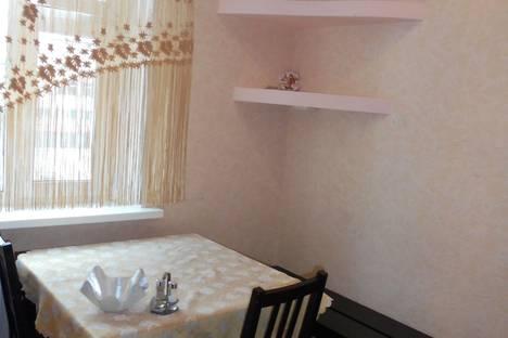 Сдается 2-комнатная квартира посуточнов Ноябрьске, ул. Цоя, 11 В.