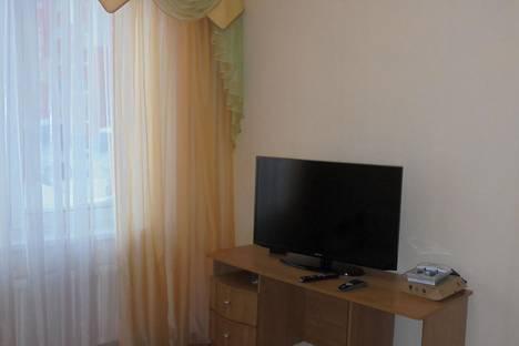 Сдается 1-комнатная квартира посуточнов Ноябрьске, Мира 89.