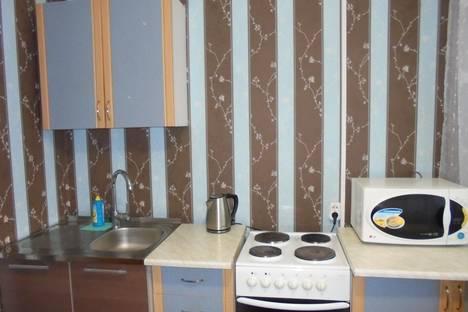 Сдается 1-комнатная квартира посуточнов Ноябрьске, Ленина  20.