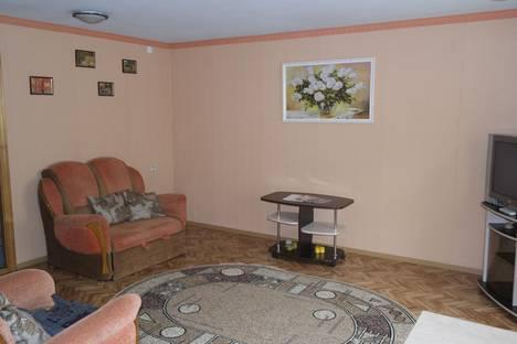 Сдается 1-комнатная квартира посуточнов Нефтеюганске, Микрорайон 5.