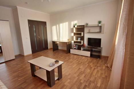 Сдается 1-комнатная квартира посуточно в Нефтеюганске, Школьная 11.