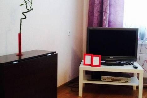 Сдается 1-комнатная квартира посуточнов Новокузнецке, Ноградская 2.