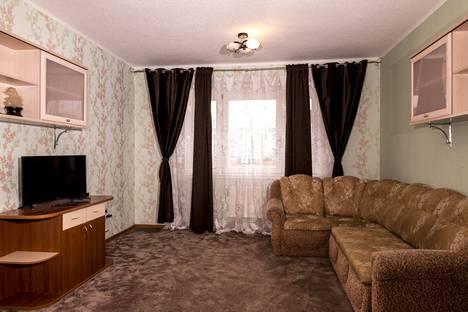 Сдается 2-комнатная квартира посуточно в Новом Уренгое, оптимистов 10.