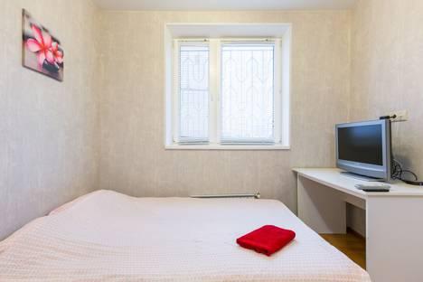 Сдается 1-комнатная квартира посуточно в Балашихе, ул. Дёмин Луг, 4.