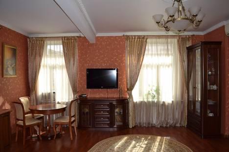 Сдается 2-комнатная квартира посуточно во Владивостоке, фонтанная 31.
