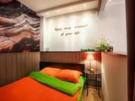 Сдается посуточно 1-комнатная квартира в Екатеринбурге. 40 м кв. Токарей, 26