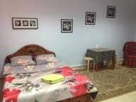 Сдается посуточно 1-комнатная квартира в Новочеркасске. 45 м кв. ул. Орджоникидзе, 37А