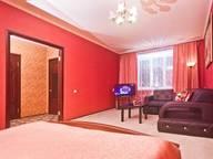 Сдается посуточно 1-комнатная квартира в Пензе. 50 м кв. ул. Кулакова, 2