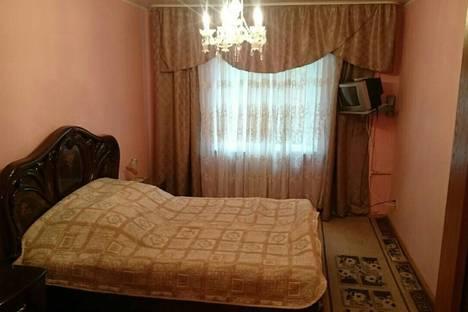 Сдается 2-комнатная квартира посуточнов Воронеже, Площадь Ленина 15.