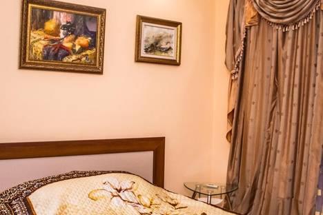 Сдается 2-комнатная квартира посуточнов Воронеже, Площадь Ленина 3.