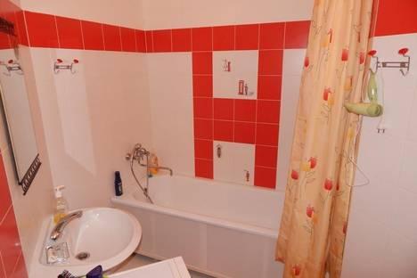 Сдается 1-комнатная квартира посуточнов Екатеринбурге, Чкалова 124.