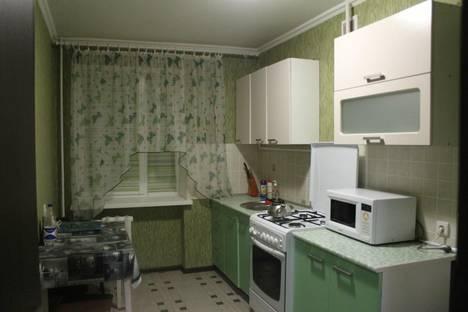Сдается 2-комнатная квартира посуточнов Барановичах, ул.Репина, 62 а.
