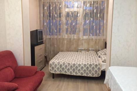 Сдается 2-комнатная квартира посуточнов Сочи, ул. Бамбуковая, 44.