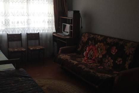 Сдается 3-комнатная квартира посуточнов Советском, Киевская, 29.