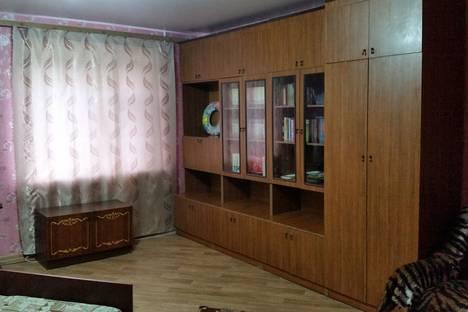 Сдается 1-комнатная квартира посуточнов Таганроге, переулок Некрасовский 20.