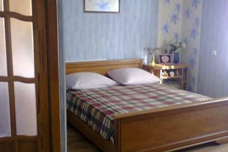 Сдается 1-комнатная квартира посуточно в Барановичах, Советская 142 б кв 13.