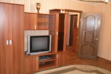 Сдается 2-комнатная квартира посуточнов Саранске, ул. Володарского, 92.
