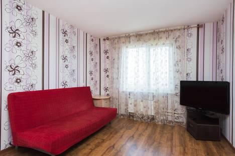 Сдается 2-комнатная квартира посуточнов Екатеринбурге, ул. Белинского, 111.