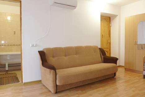 Сдается 1-комнатная квартира посуточно в Анапе, Краснозеленых, 26.