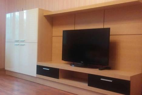 Сдается 1-комнатная квартира посуточно в Выксе, Красная площадь, 16.