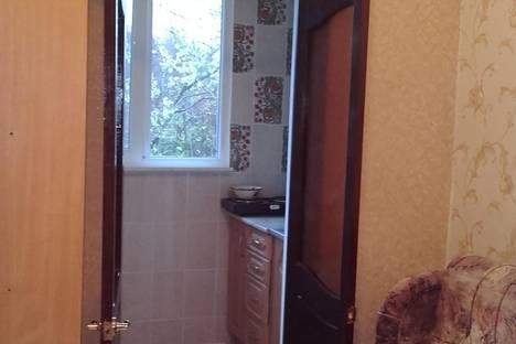 Сдается 2-комнатная квартира посуточно в Пицунде, Агрба 35.