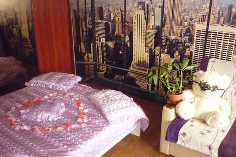 Сдается 1-комнатная квартира посуточно в Реутове, Юбилейный проспект 11.