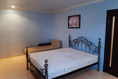 Сдается 1-комнатная квартира посуточно в Рязани, Горького д.32.