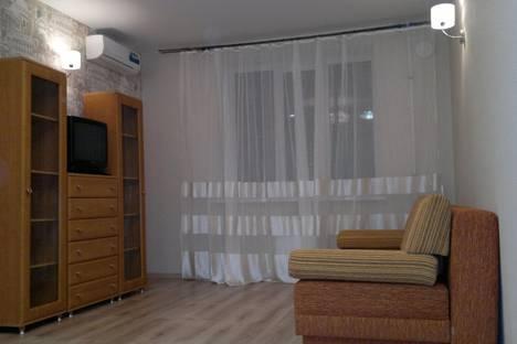 Сдается 1-комнатная квартира посуточно в Рязани, Вокзальная д.51А.