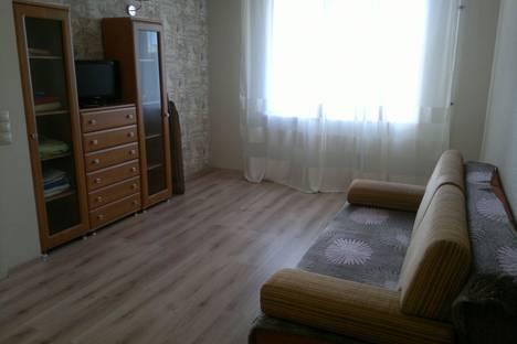 Сдается 1-комнатная квартира посуточнов Рязани, Вокзальная д.51А.