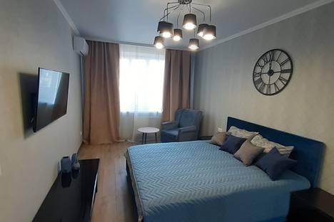 Сдается 1-комнатная квартира посуточно, Вокзальная д.51А.
