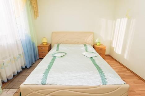 Сдается 2-комнатная квартира посуточнов Екатеринбурге, Малышева 4Б.