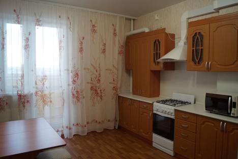 Сдается 3-комнатная квартира посуточно в Рязани, Вокзальная 55Б.