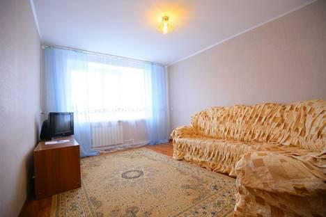 Сдается 2-комнатная квартира посуточнов Актобе, Жанкожа батыра,5.