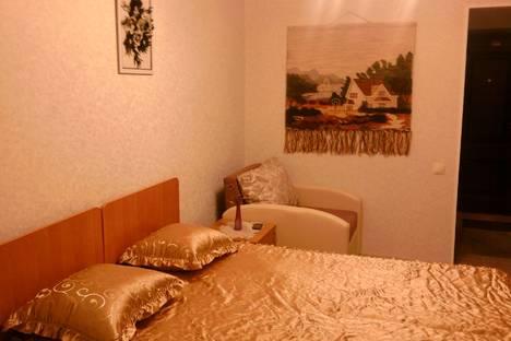 Сдается 1-комнатная квартира посуточнов Железноводске, ул. Ленина, 8 напротив Грязелечебницы.