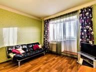 Сдается посуточно 1-комнатная квартира в Самаре. 56 м кв. Революционная 130,новый дом