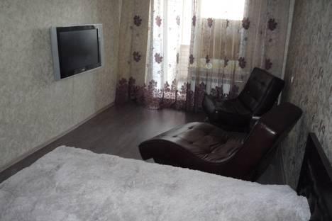 Сдается 1-комнатная квартира посуточнов Воронеже, ул. Моисеева, 15a.