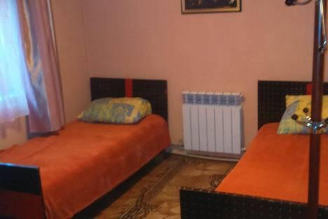 Сдается коттедж посуточно в Саки, Тимирязева 56.