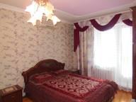 Сдается посуточно 1-комнатная квартира в Саранске. 45 м кв. ул. Коммунистическая, 62