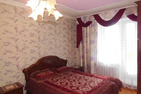 Сдается 1-комнатная квартира посуточнов Саранске, ул. Коммунистическая, 62.