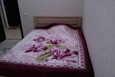 Сдается 2-комнатная квартира посуточно в Кирове, ул.Свободы д.15.